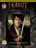 Le Hobbit: Un voyage inattendu - Instrumental solos mp3 - laflutedepan.com