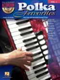 Accordion play-along volume 1 - Polka favourites laflutedepan.com