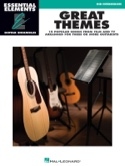 Great themes - 15 songs from film and TV arranged for three or more guitarists laflutedepan.com