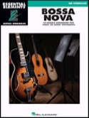 Bossa Nova - 15 Songs arranged for three or more guitarists laflutedepan.com