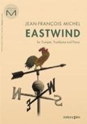 Eastwind Jean-François Michel Partition laflutedepan.com