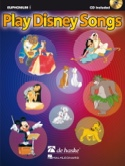 Play Disney songs - DISNEY - Partition - Tuba - laflutedepan.com