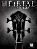 Metal bass Tabs Partition Guitare - laflutedepan.com