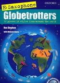 Globetrotters - Saxophone mib - laflutedepan.com