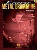 Extreme metal drumming Hannes Grossmann Partition laflutedepan.com