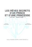 Les rêves secrets d'un prince et d'une princesse film Peau d'âne laflutedepan.com