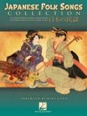 Japanese folk songs collection Partition laflutedepan.com