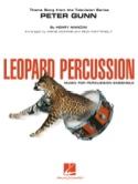 Peter gunn - Leopard percussion Henry Mancini laflutedepan.com