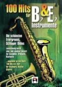 100 Hits en duo pour instrument sib et mib volume 1 laflutedepan.com