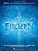 La Reine des Neiges - Musique du Film - DISNEY - laflutedepan.com