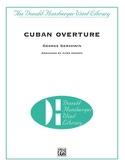 Cuban overture George Gershwin Partition ENSEMBLES - laflutedepan.com