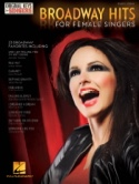 Broadway hits for female singers Partition laflutedepan.com