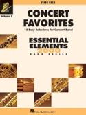 Concert favorites volume 1 laflutedepan.com