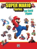 Super Mario series Musique de Jeux Vidéo Partition laflutedepan.com