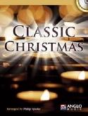 Classic christmas Noël Partition Flûte traversière - laflutedepan.com