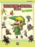 The legend of Zelda series for guitar laflutedepan.com