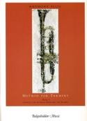 Method for trumpet book 4 Anthony Plog Partition laflutedepan.com