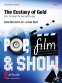 The Ecstasy of Gold - Ennio Morricone - Partition - laflutedepan.com