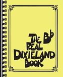 The Real Dixieland Book - Bb Partition Jazz - laflutedepan.com