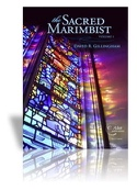 The Sacred Marimbist (Volume 1) - Partition - laflutedepan.com