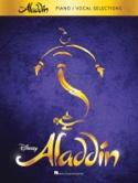 Aladdin - Broadway Musical Alan Menken Partition laflutedepan.com