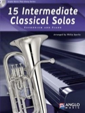 15 Intermediate Classical Solos Partition Tuba - laflutedepan.com