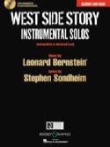 West side story - Instrumental solos - laflutedepan.com