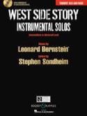 West side story - Instrumental solos laflutedepan.com