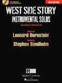 West side story - Instrumental solos - laflutedepan.com
