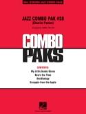 Jazz Combo Pak # 38 - Charlie Parker - laflutedepan.com