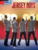 Pro Vocal Men's Edition - Volume 63: Jersey Boys laflutedepan.com