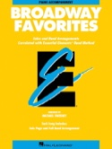 Broadway Favorites Partition ENSEMBLES - laflutedepan.com