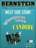 Bernstein Broadway Piano Solos Leonard Bernstein laflutedepan.com