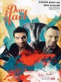Litanie pour un duo esseulé - Lionel Rivière - laflutedepan.com