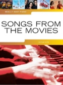Really Easy Piano - Songs From The Movies laflutedepan.com