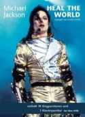 Heal The World - SATB & Piano - Michael Jackson - laflutedepan.com