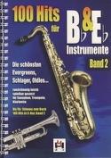 100 Hits en duo pour instrument sib et mib volume 2 laflutedepan.com