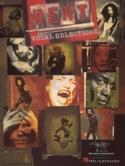 Rent - Vocal Selections Jonathan Larson Partition laflutedepan.com