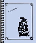 The Real R&B Book - C Instruments Partition Jazz - laflutedepan.com