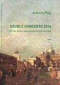 Double Concerto 2014 Anthony Plog Partition laflutedepan.com