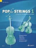 Pop For Strings - Partition - Trios - laflutedepan.com