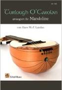 Turlough O'Carolan arrangiert für Mandoline - laflutedepan.com