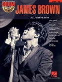 Drum Play-Along Volume 33 - James Brown James Brown laflutedepan.com