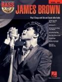 Bass Play-Along Volume 48 - James Brown James Brown laflutedepan.com