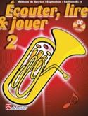 Ecouter Lire et Jouer - Méthode Volume 2 - Euphonium laflutedepan.com