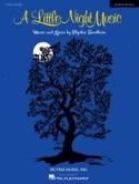 A Little Night Music - Vocal Score Stephen Sondheim laflutedepan.com