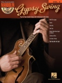 Mandolin Play-Along Volume 5 - Gypsy Swing - laflutedepan.com