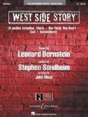 West Side Story - Medley Leonard Bernstein Partition laflutedepan.com