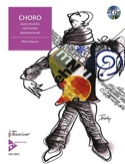 Choro Pedro Ramos Partition Musiques du monde - laflutedepan.com