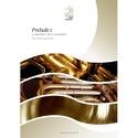 Prelude 1 - George Gershwin - Partition - laflutedepan.com